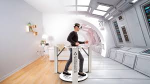 virtual reality game room home design ideas modern on virtual