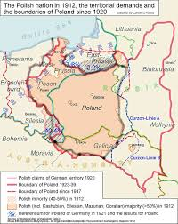 Breslau Germany Map by Shards Of A Dark Mirror Greater No Binational And