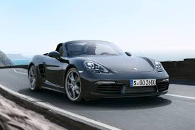porsche boxster clutch replacement cost 2018 porsche 718 boxster pricing for sale edmunds