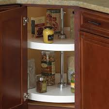 how to organize a lazy susan cabinet 18 inch cabinet lazy susan white