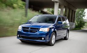 lamborghini minivan dodge grand caravan and avenger to be replaced with a single