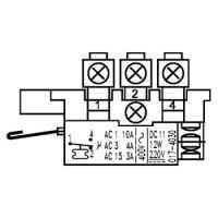 danfoss 017 519666 rt113 pressure switch 0 0 to 0 3 bar danfoss asco