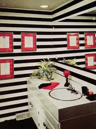 these zany interior design pictures prove that no decade was more