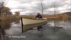 adirondack guide boat youtube