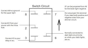 lighted rocker switch wiring diagram 120v lighted rocker switch wiring diagram in on for wiring diagram