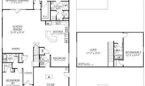 Floor Plans With Two Master Bedrooms 24 Best Photo Of One Story Floor Plans With Two Master Suites