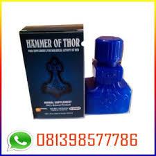 hammer of thor di jakarta asli jual thor s hammer obat kuat pria