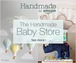 handmade baby items the official associates handmade at introduces