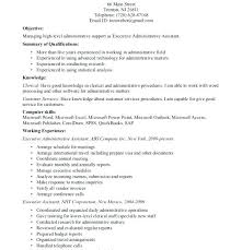 executive summary resume exle this is resume summary exles executive summary exle