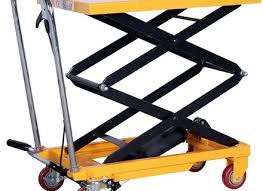 scissor lifting table 45 hydraulic scissor lift table design