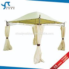 Southern Patio Gazebo by Grill Gazebo Grill Gazebo Suppliers And Manufacturers At Alibaba Com