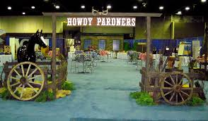 Ideas of Western Party Decorations That You Can Pick