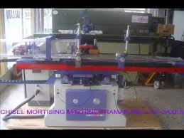 Second Hand Woodworking Machinery In India by Second Hand Used Woodworking Machinery Youtube