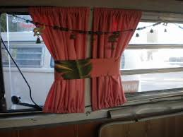 Curtains With Rods On Top And Bottom Interior Designs