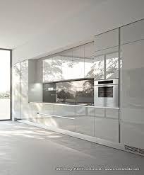 High Kitchen Cabinets Best 25 High Gloss Kitchen Cabinets Ideas On Pinterest Gloss