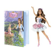 barbie princess pauper doll