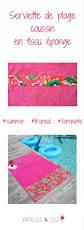 tissu bord de mer les 25 meilleures idées de la catégorie serviettes en tissu sur