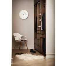 Arne Jacobsen Coffee Table by Arne Jacobsen Wall Bankers Wall Clock