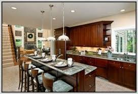 Images Of Kitchen Islands With Seating Portable Kitchen Islands With Breakfast Bar Foter