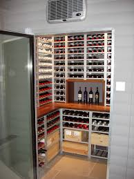 wine fridges wine storage solutions wine cellar design projects