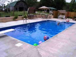 Backyard Pools Prices Fiberglass Inground Swimming Pools Prices U2014 Jburgh Homes Best