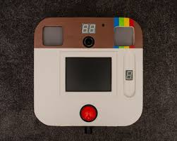 dslr photo booth diy instagram photo booth that you can make yourself