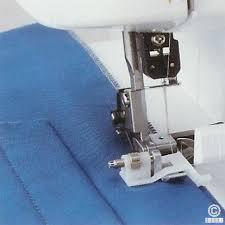 Blind Hem Presser Foot Brother Overlock Machine Blind Hemming Foot Sewing Machine Sales
