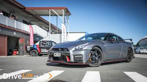 Nissan Gtr Nismo 2017 - nissan gt r nismo u2013 the rarest car on sale in new zealand drive life