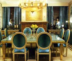 spain gold dining table room traditional with suelo de baldosas