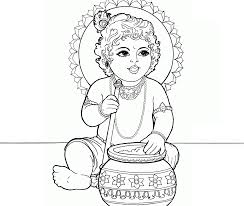 krishna coloring google search coloring pages