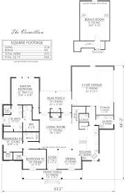 house plan southern plans wrap around porch dormer exceptional