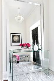 Foyer Console Table And Mirror Top 25 Best Contemporary Console Tables Ideas On Pinterest Fancy
