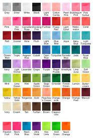 Satin Hair Color Chart Best Color Chart Photos 2017 U2013 Blue Maize