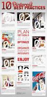 169 best infographics images on pinterest digital marketing 10 best practices infographic shared by france