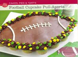 10 awesome ways to decorate football cupcakes u0026 score big at your