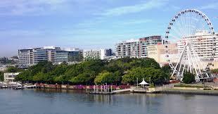Brisbane City Botanic Gardens by Aussie Destination Tours Brisbane City Cruise
