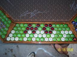 Instructions On Using Resin For Poker Chip Table Top Poker Table
