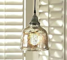 pendant light replacement shades mercury glass pendant coastal living shower curtains beautiful