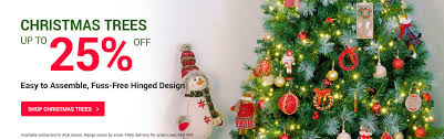 best artificial christmas trees buy online dubai abu dhbai ace