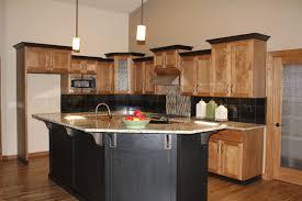 hickory kitchen island kitchen island travertine countertops kitchen island back panel