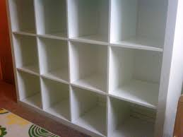 Ikea Bookcase White by Ikea Expedit Bookcase Storage Furniture