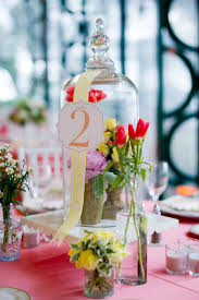 21 creative wedding table settings brit co