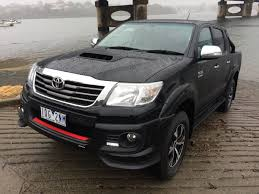toyota th joel helmes road tests and reviews the 2015 toyota hilux 2015