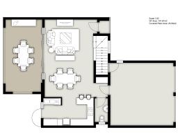 floor plan scale floor plan