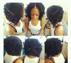 which hair is better for sew in bob sewing in a bob weave with bangs is something that you would do by
