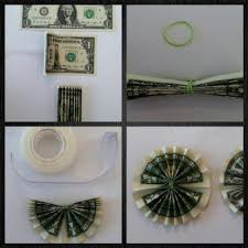 Money Leis Diy Tutorial Leis How To Make A Money Lei Necklace Bead U0026cord