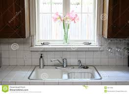 Window Over Sink In Kitchen by Kitchen Designs With No Window Over Sink Caurora Com Just All