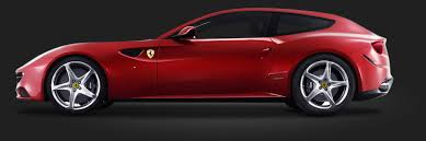how many types of ferraris are there ff revolutionary 12 cylinder com