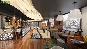 an ideas for bar 3d interior rendering services manchester arch