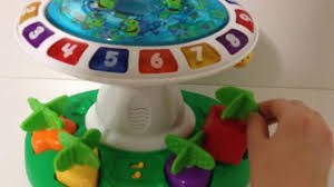 baby toys with lights and sound fisher price laugh and learn learning birdbath bird bath lights